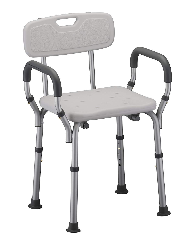 nova shower and bath chair